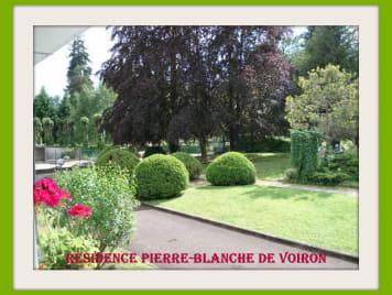 Lfpa P Blanche Voiron - Photo 0