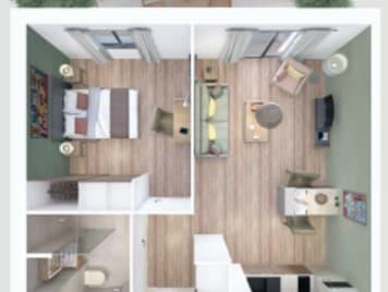 Residence Nahoma - Photo 2