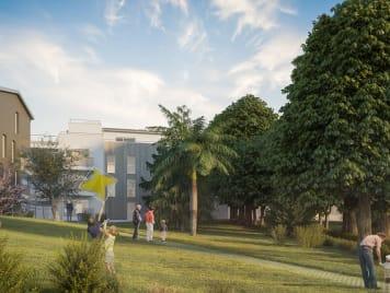 Les Jardins de Saint-Augustin - Photo 0