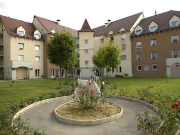 EHPAD Parc des Salines - Photo 1
