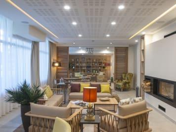 Résidence Villa Salonia - Photo 1