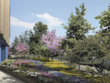 Cogedim les Terrasses Michelet - Photo 1
