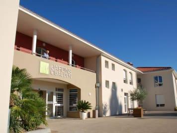 Residence les Jardins du Cigaloun - Photo 1