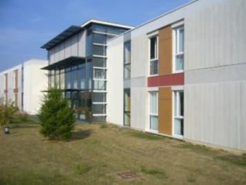 EHPAD Annexe de l'Hôpital Local de Montrichard - Photo 1