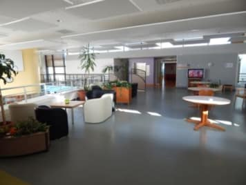 EHPAD Annexe de l'Hôpital Local de Montrichard - Photo 2
