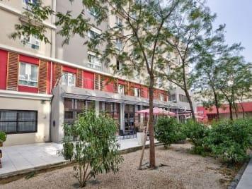 Residence la Joliette - Photo 0