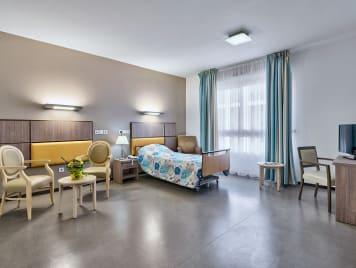 Residence la Joliette - Photo 12