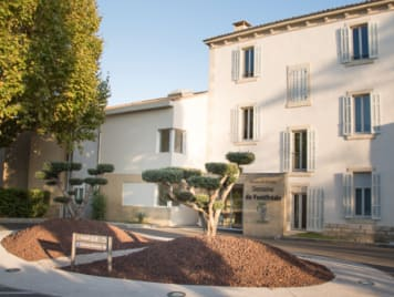 Residence Domaine de Fontfrede - Photo 1