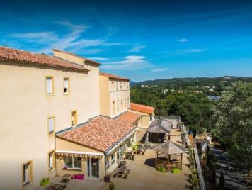 Résidence les Opalines - Aix En Provence - Photo 1