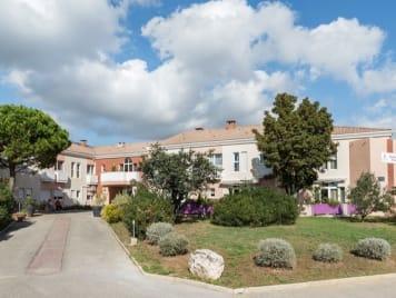 Residence d'Azur - Photo 1