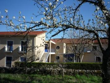 Foyer-Résidence les Bleuets du Pilat - Photo 0