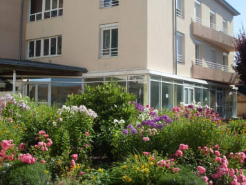 EHPAD les Floralies - Photo 2