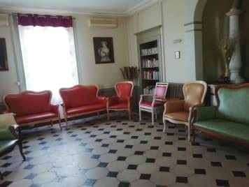 Residence Hostellerie du Chateau - Photo 2