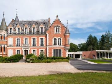 Korian Château des Landes - Photo 0