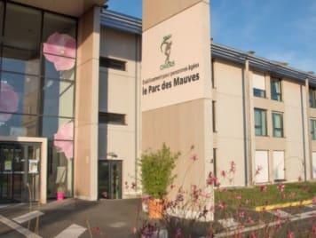 Residence le Parc des Mauves - Photo 0