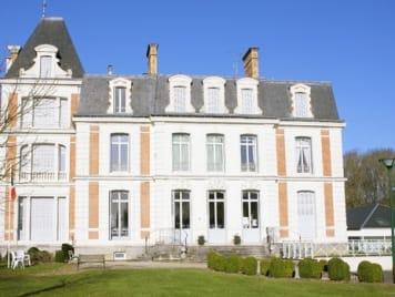 Le Château de la Manderie - Photo 3