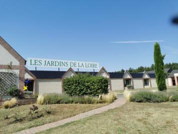 EHPAD les Jardins de la Loire - Photo 0