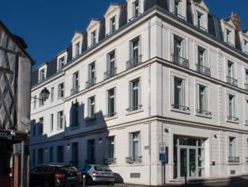 Résidence le Bourg Neuf - Photo 0
