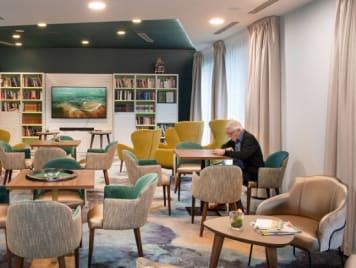 Residence les Houblons - Photo 2