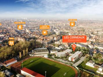 Les Cerneaux - Photo 2