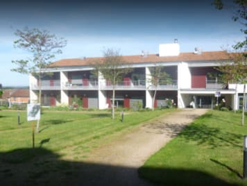 EHPAD Maison Sainte-Marie - Photo 0