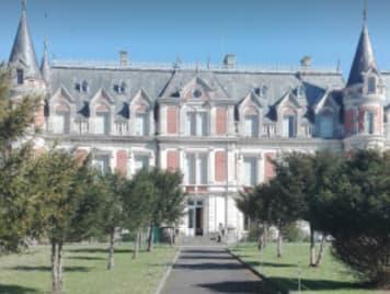 EHPAD - Chateau de Cresse - Photo 0