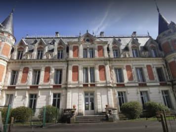 EHPAD - Chateau de Cresse - Photo 3