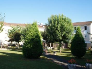 EHPAD - Residence du Bois Doucet - Photo 1
