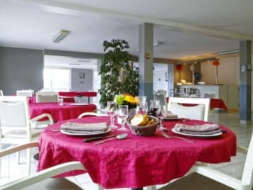 Residence les Pivoines - Photo 3