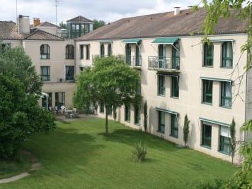 Orpea Angouleme - Résidence des Charentes - Photo 0