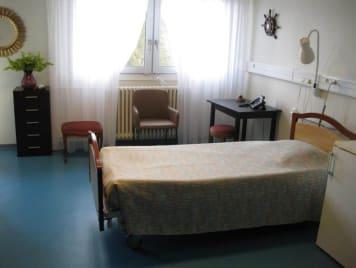 Résidence Medico-Social Jean d'Orbais - Photo 0