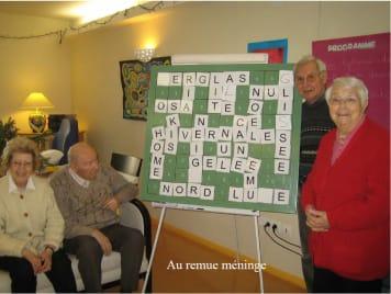 Résidence la Montagne de Reims - Photo 3