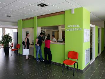 EHPAD de l'Hôpital Rémy-Petit Lemercier - Photo 2