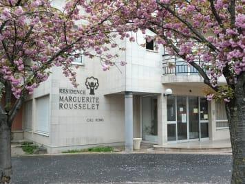 Résidence Marguerite-Rousselet Chu Reims - Photo 0