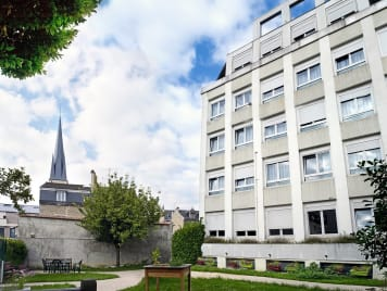 Residence St Andre - Photo 0