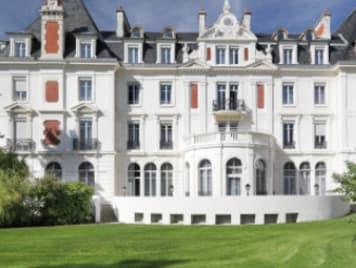 Villa Médicis Besancon - Photo 0