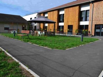 EHPAD Saint-Augustin - Photo 1