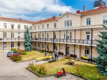 EHPAD Résidence le Parc - Photo 2