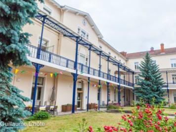 EHPAD Résidence le Parc - Photo 5