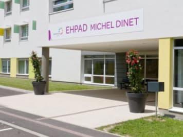 EHPAD Michel Dinet - Photo 0