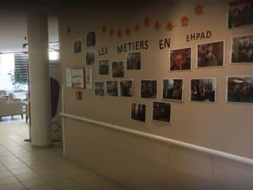 EHPAD les Acacias - Photo 3