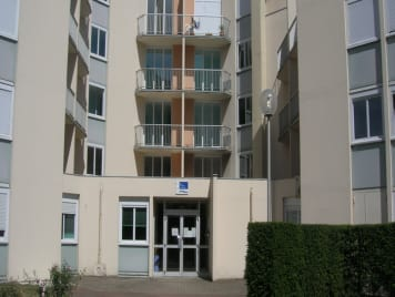 Foyer-Résidence la Roseraie - Photo 1