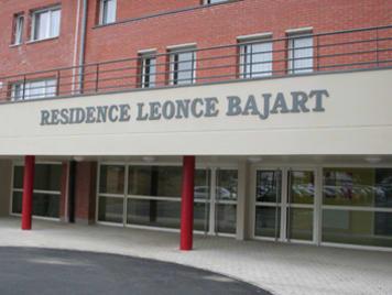 EHPAD Leonce Bajart - Photo 1