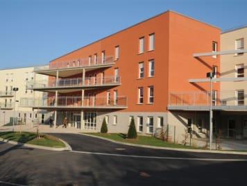 EHPAD Résidence de la Pommeraye - Photo 0