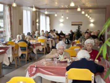 EHPAD la Compassion Beauvais - Photo 2