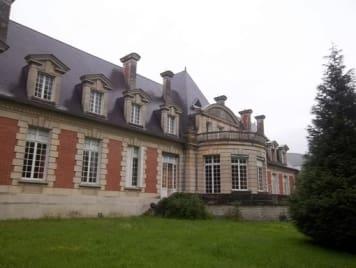 Les Jardins du Chateau de Nampcel - Photo 0