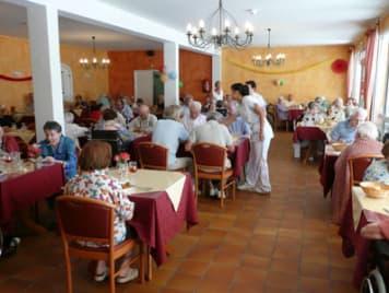 EHPAD les Amaryllis - Photo 4