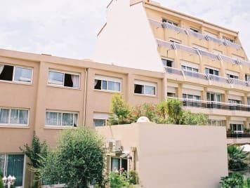 Nice - Residence Bleu Soleil - Photo 2