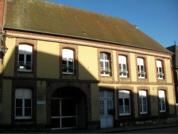 EHPAD le Home Moulinois - Photo 0