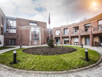 EHPAD Résidence de la Lys - Photo 0